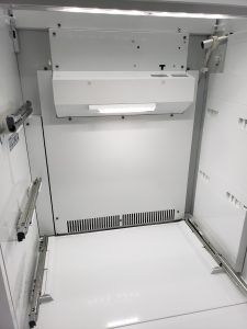 Sub Zero Ic 30fi Leaking And Frost Buildup Inside Repair