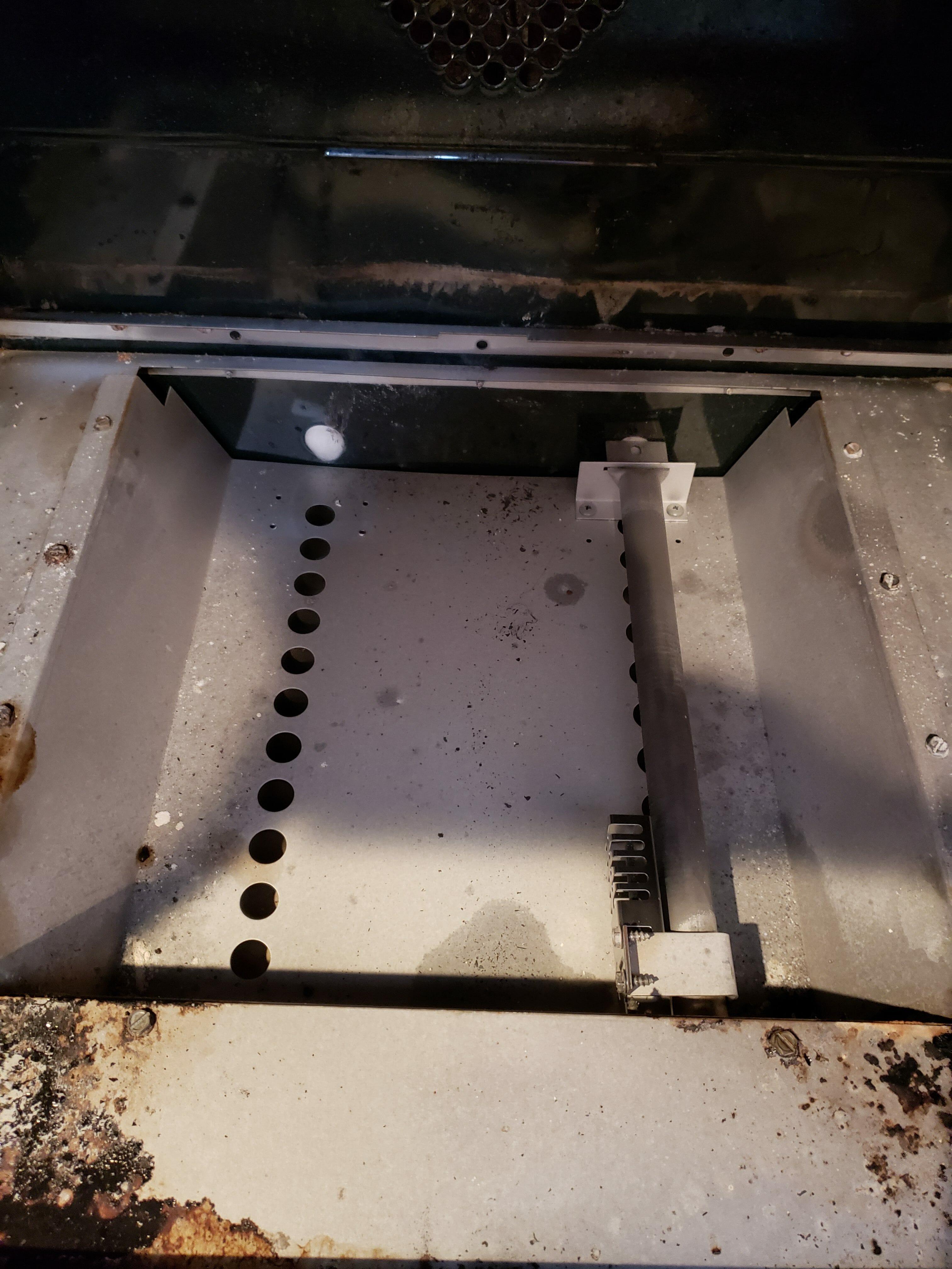 Viking Vgic3054bss Range Oven Was Not Heat Up Repair
