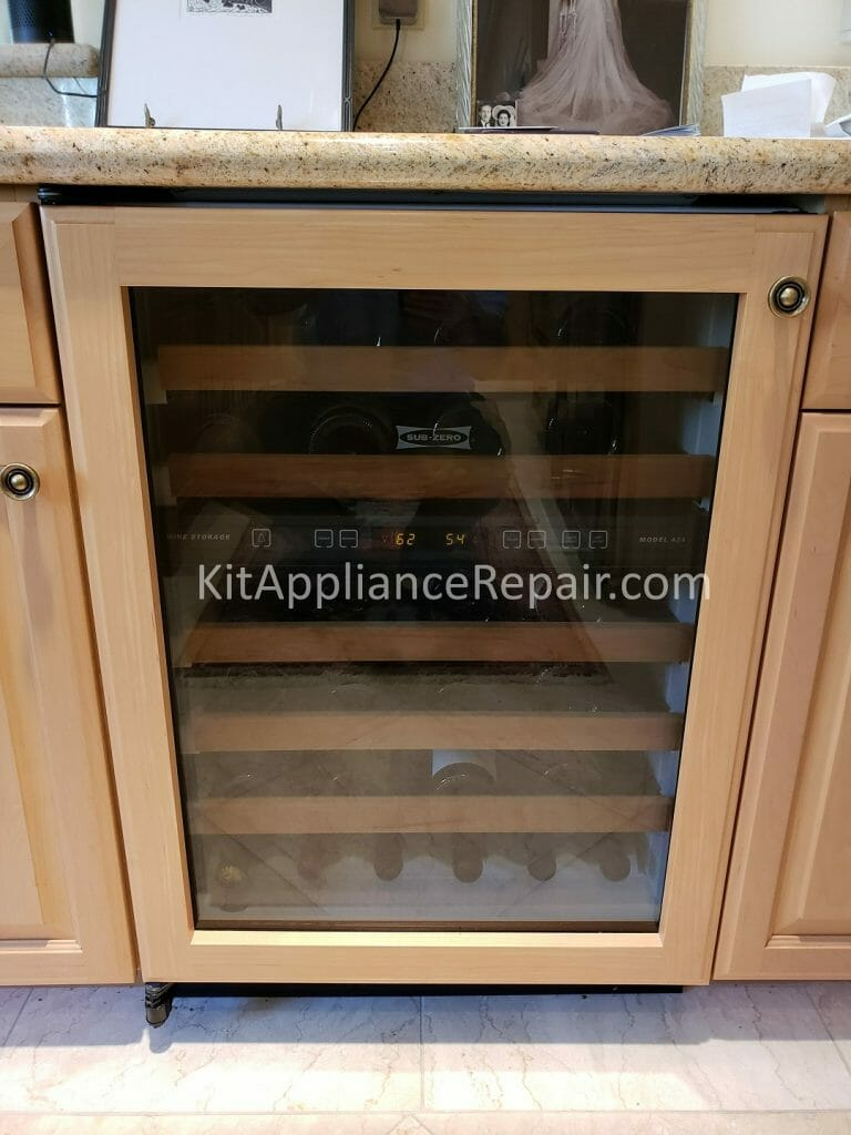 San Francisco Bay Area Kit Appliance Repair