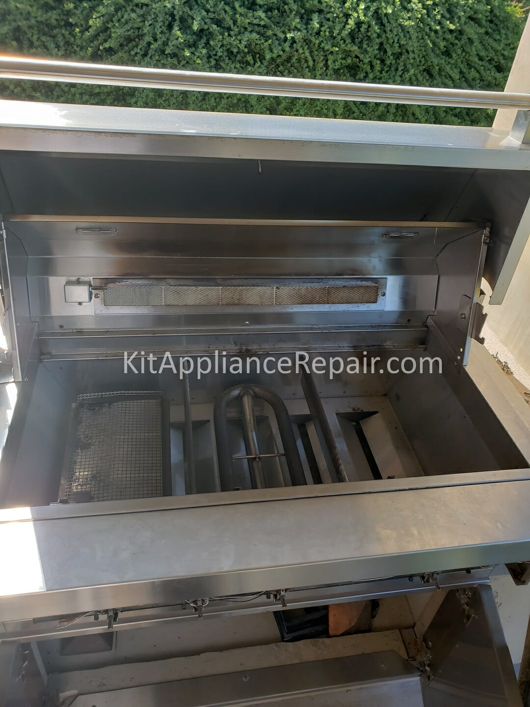 Wolf Bbq Grill Og42 No Ignition Repair Hayward Ca